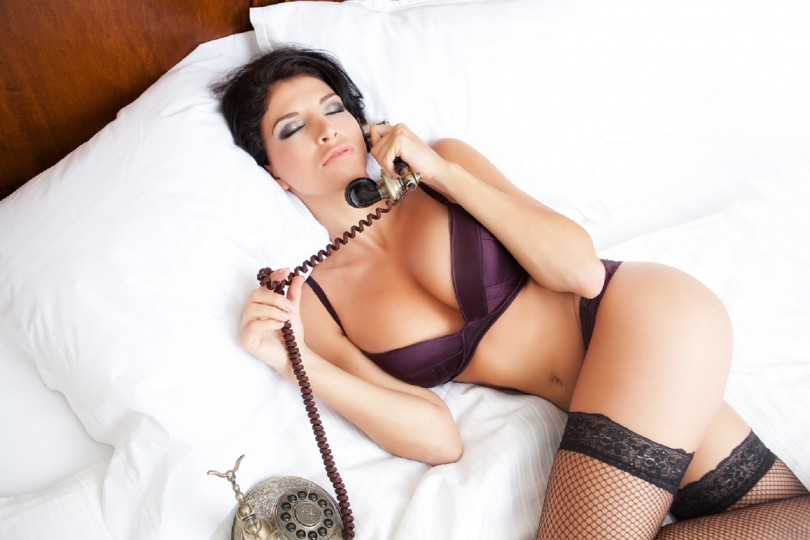 Economical Phone Sex-- What's much better than hot phone sex?